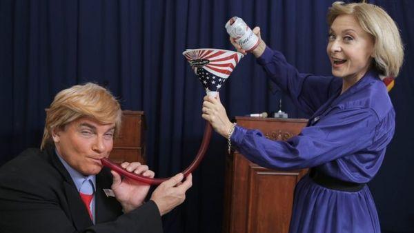 2016 U.S. Presidential Election HD