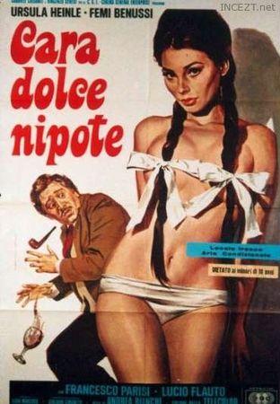 Cara dolce nipote (1977) UNCUT HQ Version! Classic Erotica, Incest