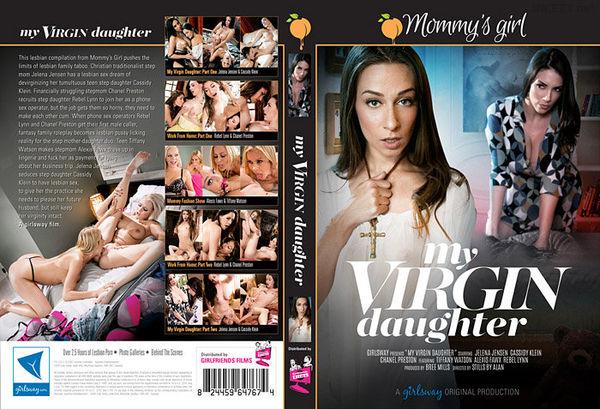 My Virgin Daughter (2016)