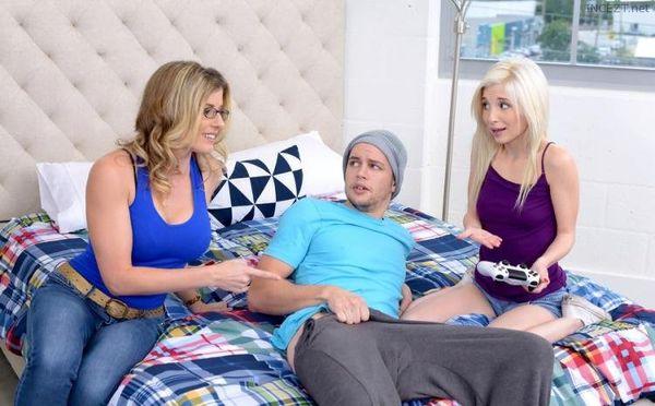 Cory Chase & Piper Perri – Piping Piper HD