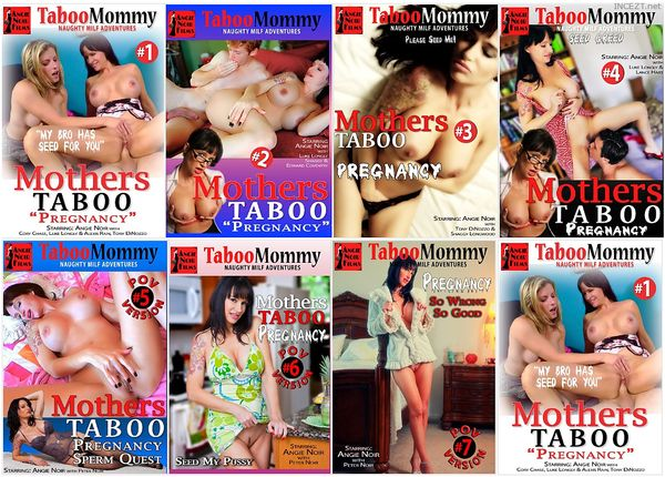 Mothers Taboo Pregnancy – 7 movies of one video 4 Hours (2016)